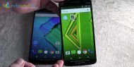 Video: Motorola Moto X 2015 im Hands-on