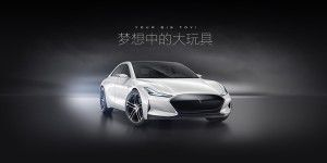 Tesla-Konkurrenz aus China