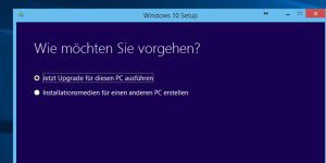 Windows 10: Upgrade-Probleme? Microsoft-Tool hilft!