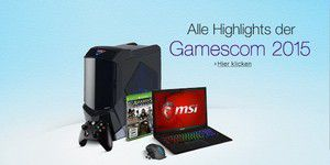 Jeden Tag 5 Gaming-Deals bei Amazon