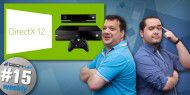 Video: DirectX 12 Grafikdemo | Drogen per Drohne