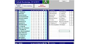 PC-Welt Bundesliga Wettbüro 2015/2016