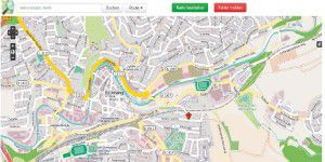 Open Street Map - Was taugt die Google-Maps-Alternative?