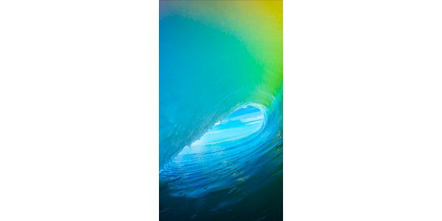 Mavericks Welle