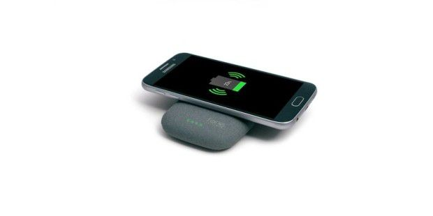 so laden sie ihr smartphone ohne kabel pc welt. Black Bedroom Furniture Sets. Home Design Ideas