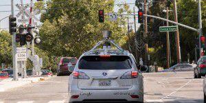 Google Maps bald mit Schlaglöchern
