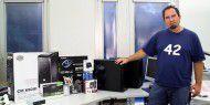 Gaming-PC für 1000 Euro bauen & gewinnen