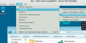 Windows mit Virtualbox in Linux weiternutzen - so geht's