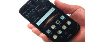 Video: Huawei G8 - Hands-on / Erster Test