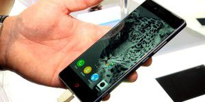 Video: Nubia Z9 - Hands-on / Erster Test
