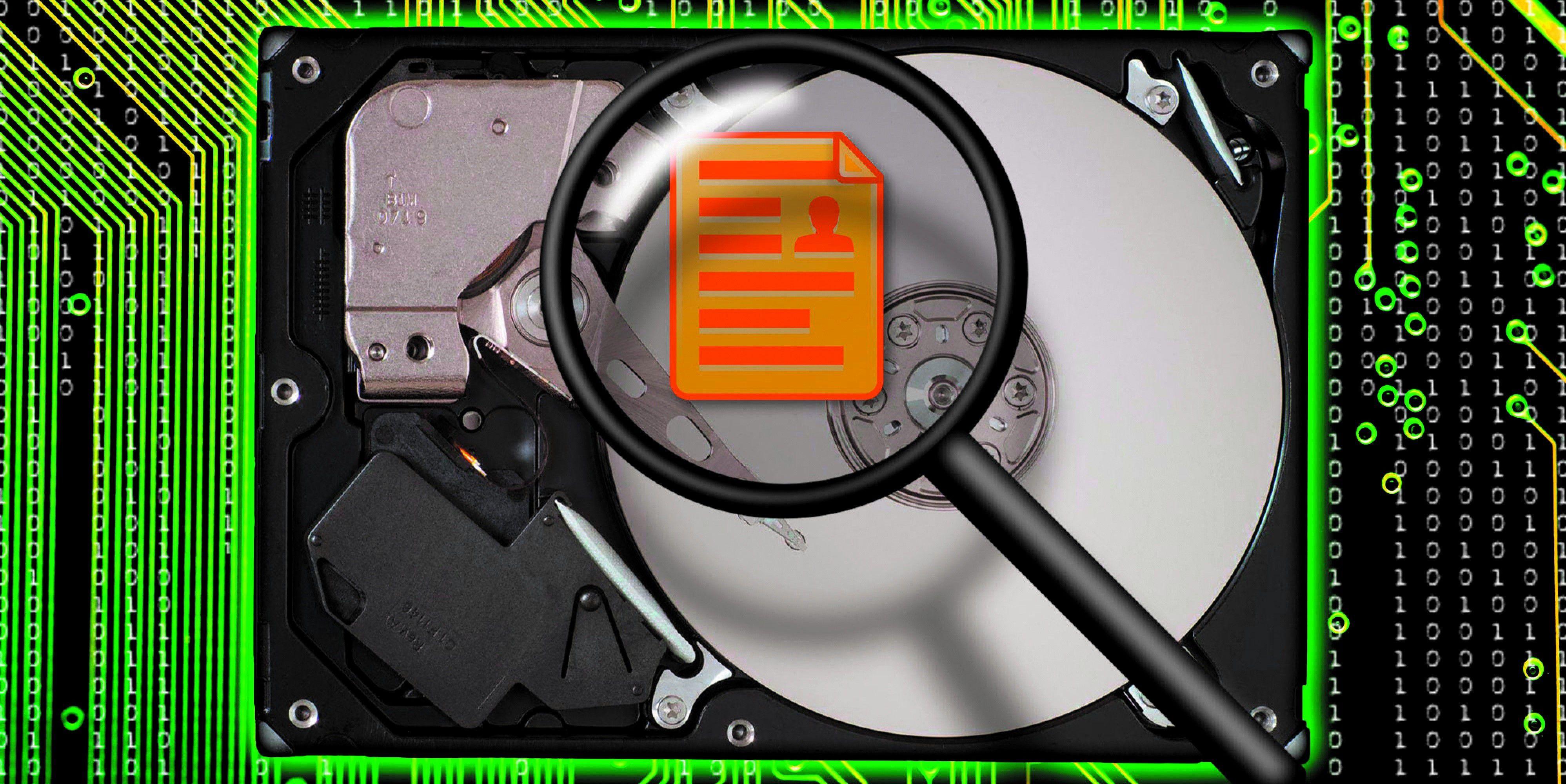 Festplatte Defekt Datenrettung Wie Die Profis Pc Welt