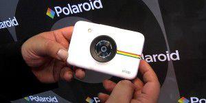 Video: Polaroid Snap im Hands-on