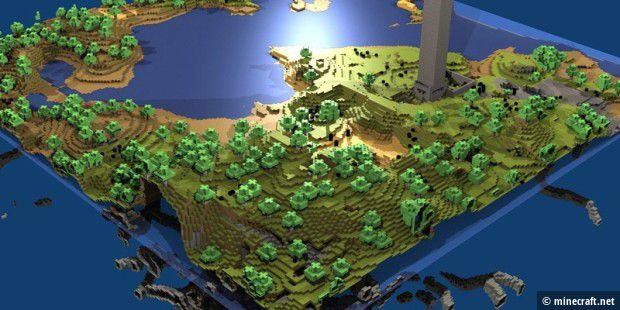 Minecraft Gemeinsam Mit Mobilnutzern Spielen PCWELT - Alle minecraft spiele der welt