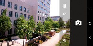 Fotografieren mit Android - Profi-Funktionen von Lollipop