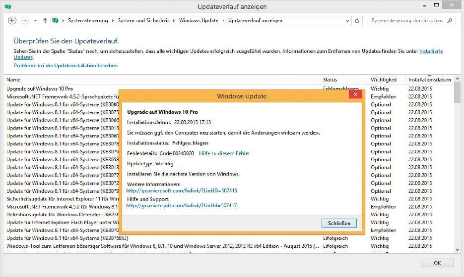 windows 10 installation product key konnte nicht überprüft werden installationsmedium