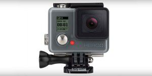 GoPro Hero+ Wi-Fi für 200 US-Dollar
