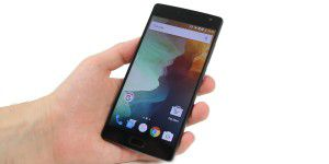 OnePlus Two im Test-Video