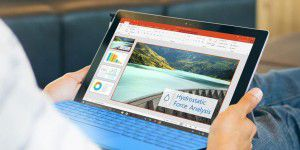 Microsoft gegen Apple: Surface vs.iPad & Macbook