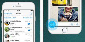 Whatsapp: Neue Funktion für wichtige Nachrichten
