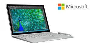 Surface Book kostet von 1.499 bis 3.199 US-Dollar