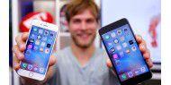Video: Apple iPhone 6s & 6s Plus im Test