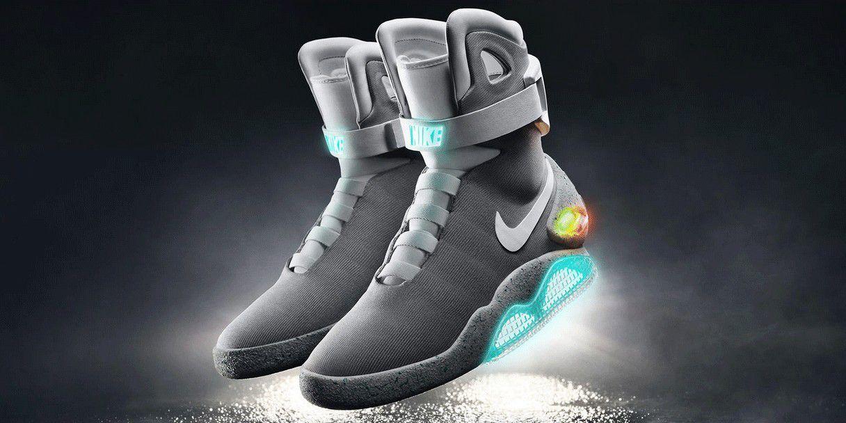 Nike Mag Kaufen Amazon