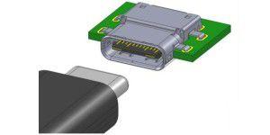 USB C - einfacher, schneller, stärker, flexibler
