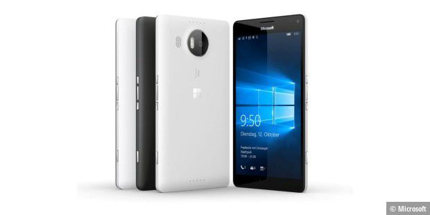 Microsoft verschenkt Display Dock an Lumia-950XL-Käufer
