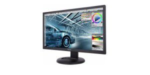 Im Test: 4K-Bildschirm Viewsonic VG2860mhl