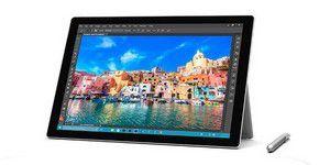 Surface Pro 4 ist ab sofort erhältlich