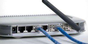 DSL/WLAN-Router: IP-Adresse herausfinden