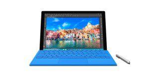 Microsoft Surface Pro 4 im Test
