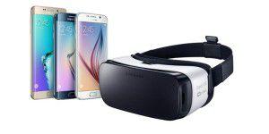 Samsung Gear VR: Ab Dezember für 99 Euro