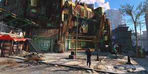 Game-Breaking-Bug in Fallout 4 verdirbt vielen die Laune