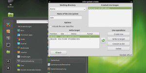 Systemback - Backups für Ubuntu und Mint anlegen