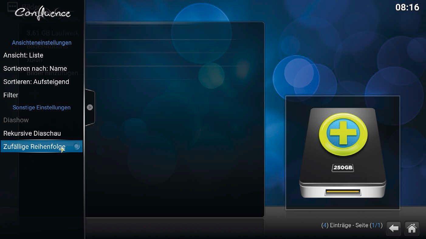 Digitalen Bilderrahmen mit Raspberry Pi bauen - PC-WELT