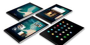 Ungewisse Zukunft für das Jolla Tablet