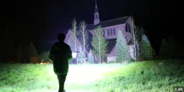 Es Werde Licht Die 1000 Watt Led Taschenlampe Pc Welt