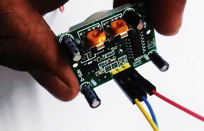 So basteln sie sich eine alarmanlage mit arduino pc welt