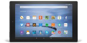 Preisbrecher: Amazon Fire HD 10 im Test