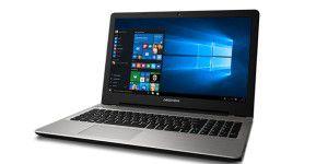 Aldi-Laptop mit Skylake-CPU und SSD ab 3.12. im Angebot
