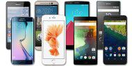 Video: Die besten Highend-Smartphones