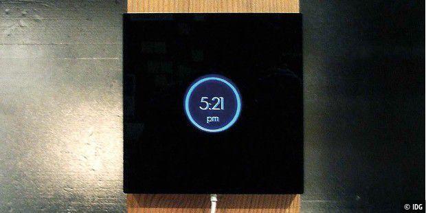 Das iphone als digitales wand gadget so geht 39 s pc welt for Iphone wand