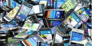 Smartphone-Recycling: Alte Geräte sinnvoll einsetzen