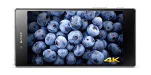 Video: Xperia Z5 Premium - Was bringt das 4K-Display?