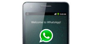 WhatsApp sperrt Telegram-Links