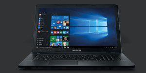 Aldi: Günstiger Gaming-Laptop ab 19.12. im Angebot