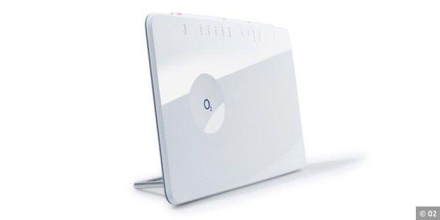 O2 Homebox 2 Holen Sie Alles Aus Ihrem Router Heraus Pc Welt
