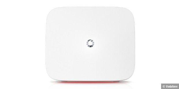 vodafone easybox 804 die besten router tipps pc welt. Black Bedroom Furniture Sets. Home Design Ideas