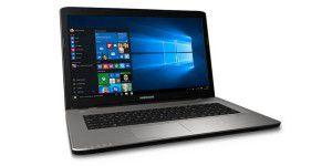 Aldi Nord verkauft 599-Euro-Notebook mit 1 TB